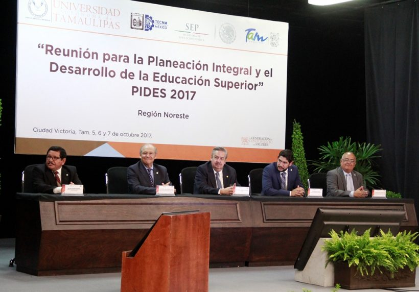 PIDES 2017