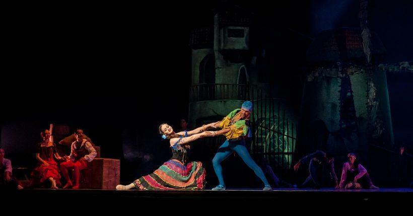 Hoy inicia el Encuentro Nacional de Danza.