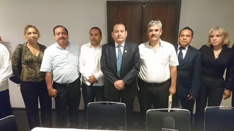 Javier Lopez Rios, presidente electo de la CCAAM.