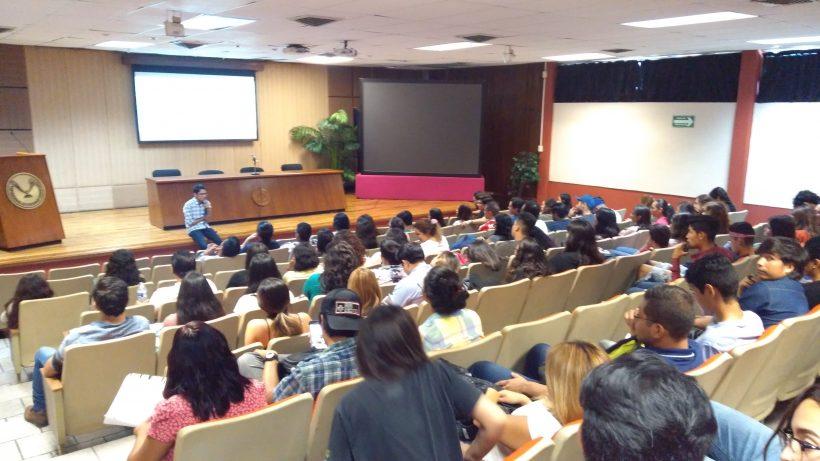 AIESEC convoca a universitarios