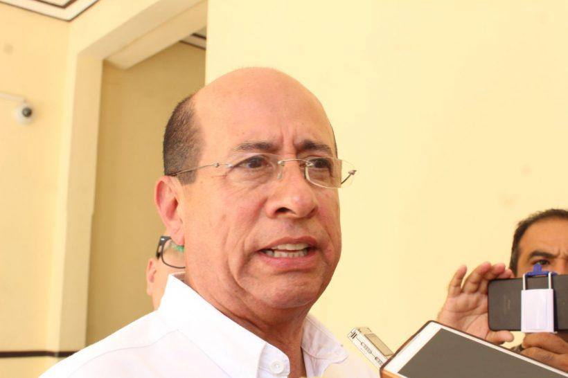 Luis Pinto, Director General del CEAPA.