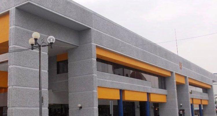 Centro Cultural Tamaulipas en Victoria.