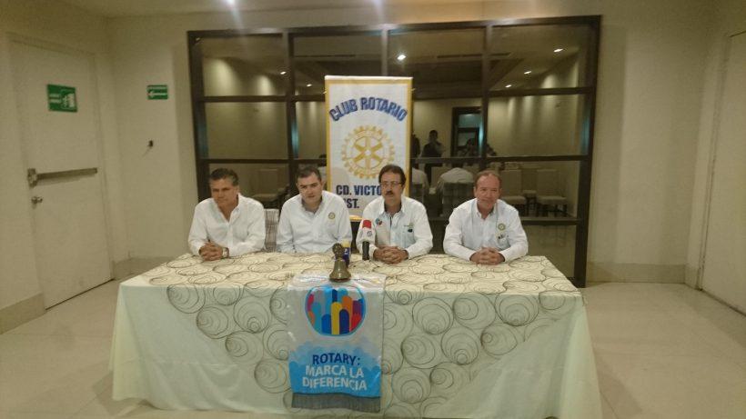 Club Rotario Victoria