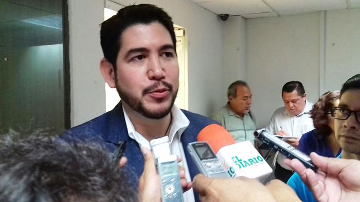 Escobar Salazar, titular de la SET