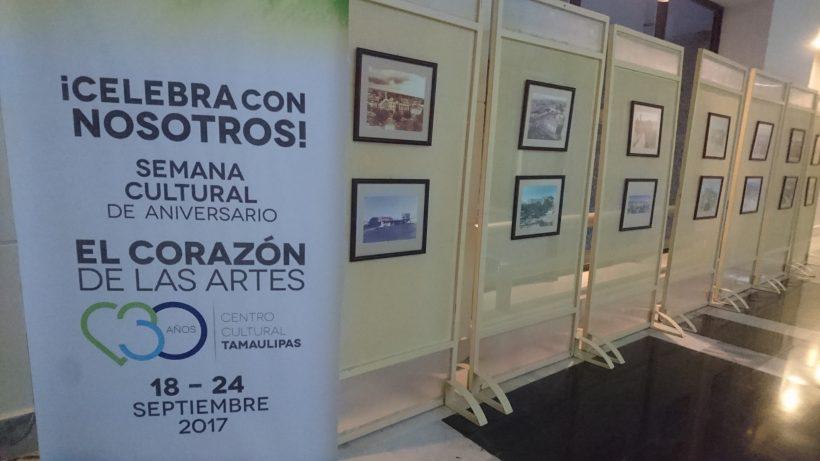 Exposicion fotografica en el CCT