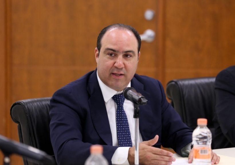 Carlos Garcia Gonzalez
