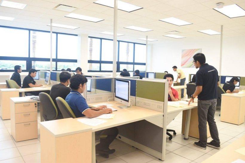 Alumnos FICparticipan en practicas profesionales