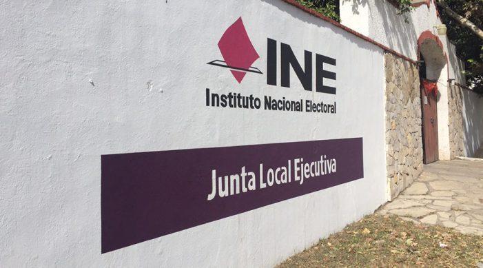 INE Tamaulipas