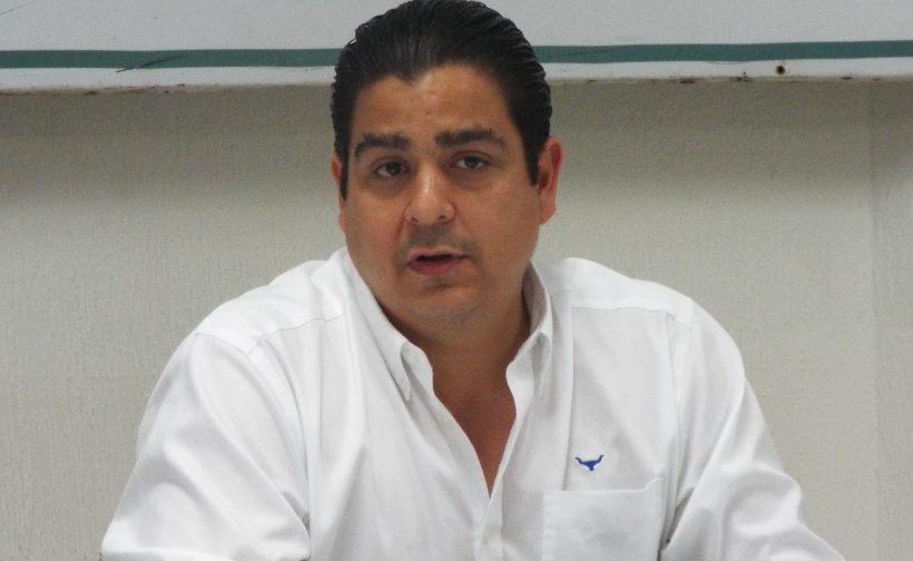 Ismael Garcia Cabeza de Vaca