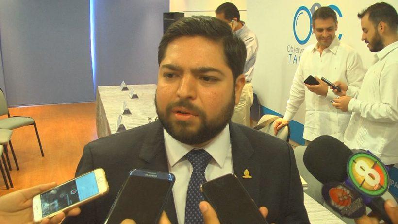 Presidente de la COPARMEX