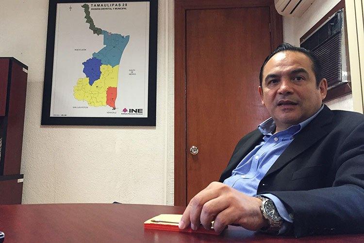 Trujillo en entrevista