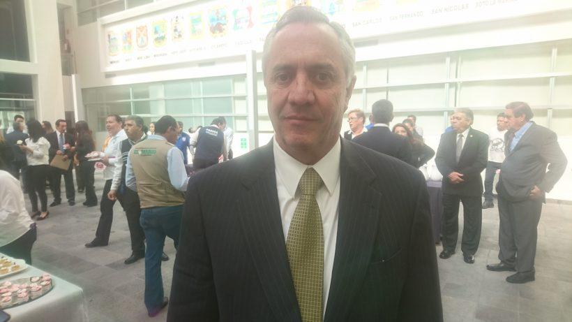 Alejandro Etienne