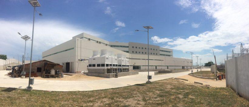 Nuevos hospitales en Tamaulipas