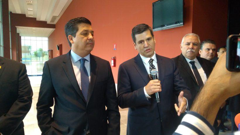 Titular de la FEPADE afirma que Tamaulipas es de los estados con menores delitos electorales