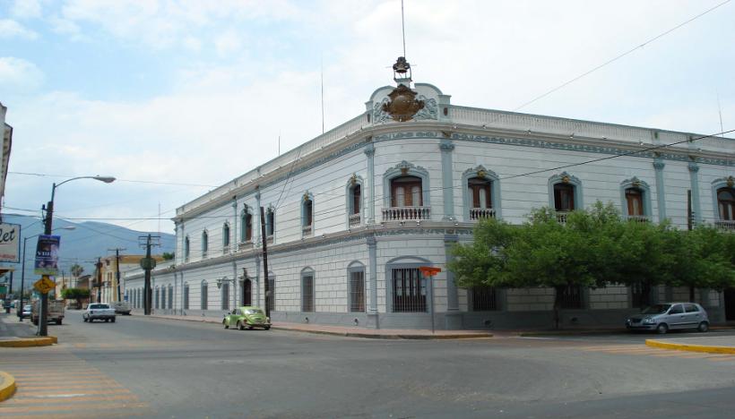 Ayuntamiento de Victoria