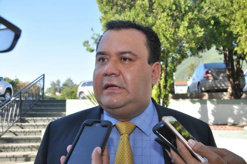 Inician operaciones con primer panteón forense en Tamaulipas