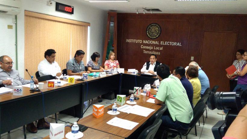 Tamaulipas supera el 60% de participación en elecciones