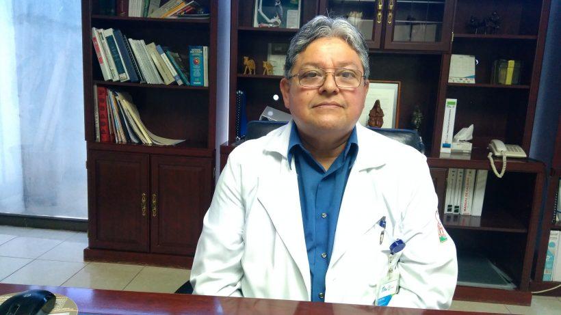 Afirma Director de Hospital Infantil son los accidentes principal causa de atención