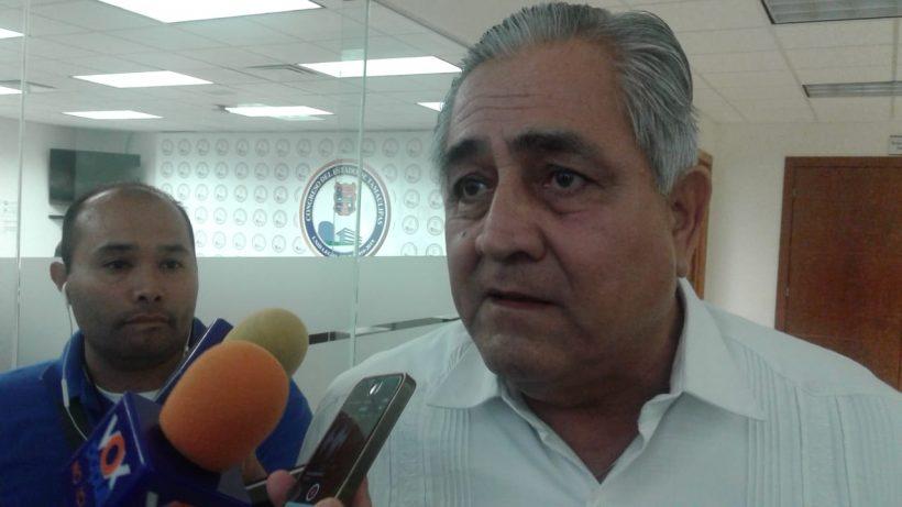Joaquin Hernandez Correa