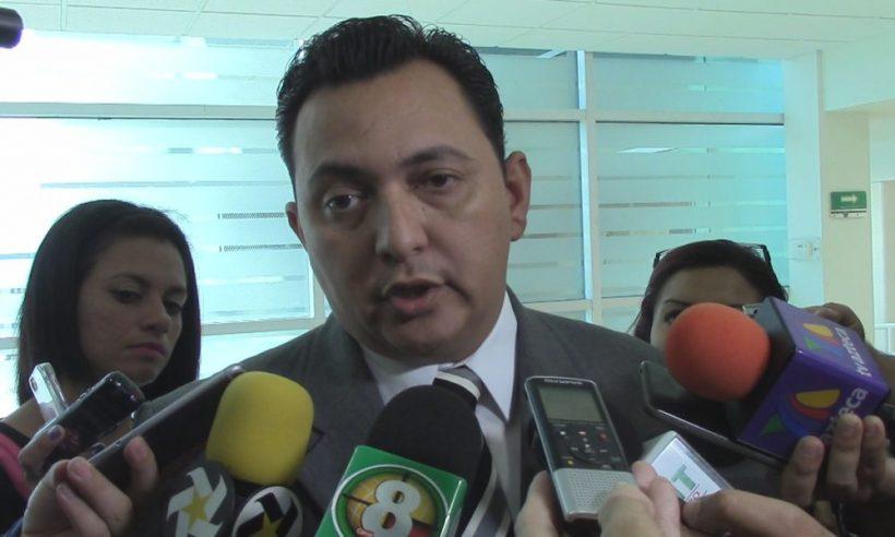 Diputado Tovar Garcia