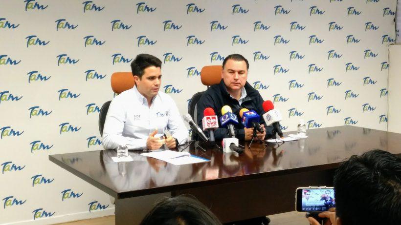"presentan ""Mejorando vidas"" en Tamaulipas"