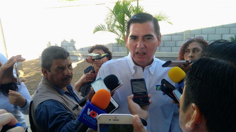 Eliminan programa de apoyo a escuelas marginadas de Tamaulipas