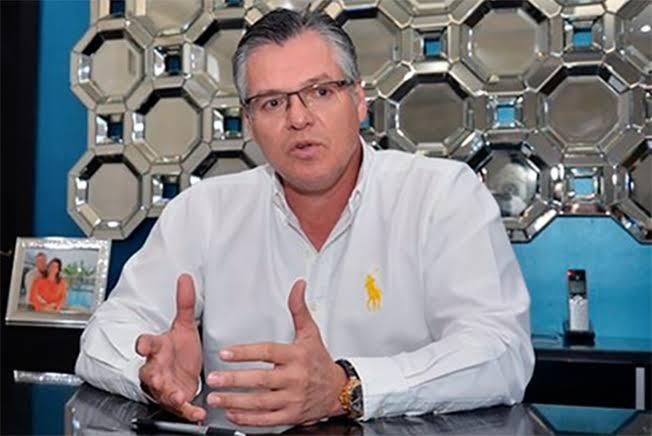 Diputado Rigoberto Ramos